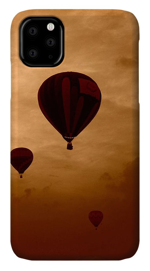 Dreaming IPhone Case featuring the photograph Dreaming by Linda Sannuti
