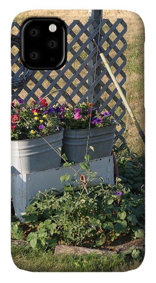Summer IPhone Case featuring the photograph Early Summer by Bjorn Sjogren