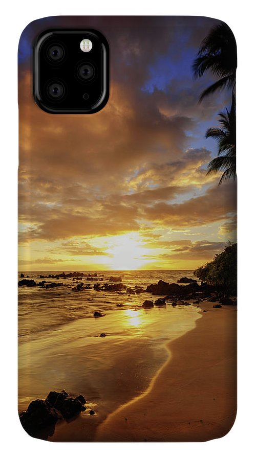Glorious IPhone 11 Case featuring the photograph Glorious by Chad Dutson