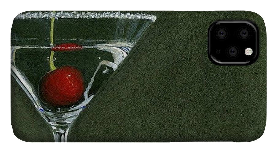 Beautiful IPhone 11 Case featuring the photograph Happy New Year! wishing Everyone A by Karyn Robinson