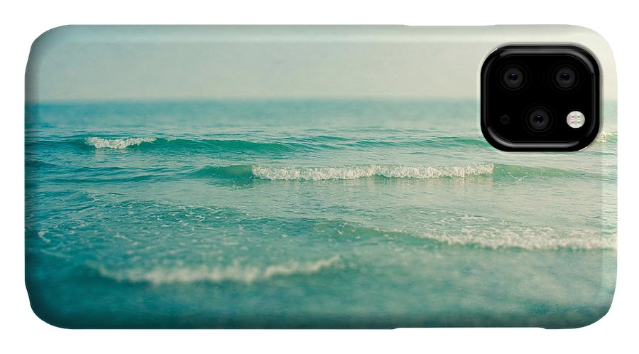 Ocean IPhone Case featuring the photograph Like A Dream by Violet Gray
