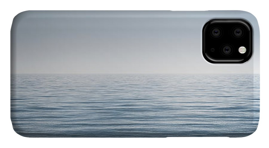 Water IPhone Case featuring the photograph Limitless by Scott Norris