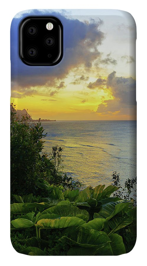 Beach IPhone Case featuring the photograph Return by Chad Dutson