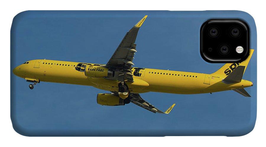 Spirit Air IPhone Case featuring the photograph Spirit Air by Dart Humeston