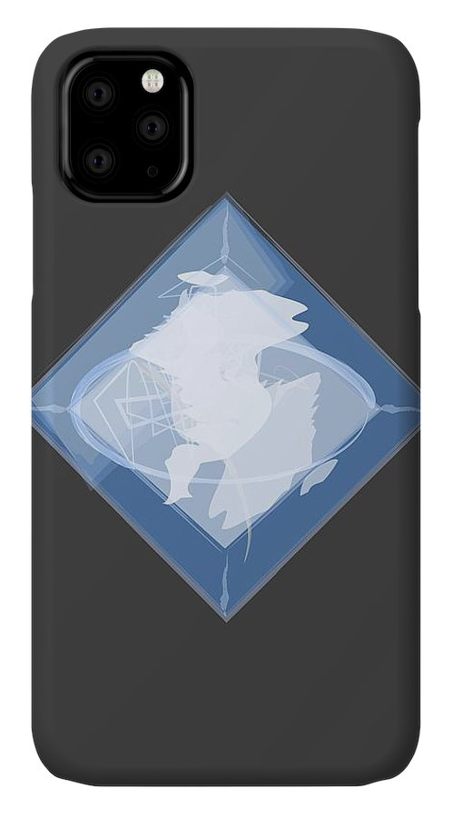 cover iphone 11 shadowrun