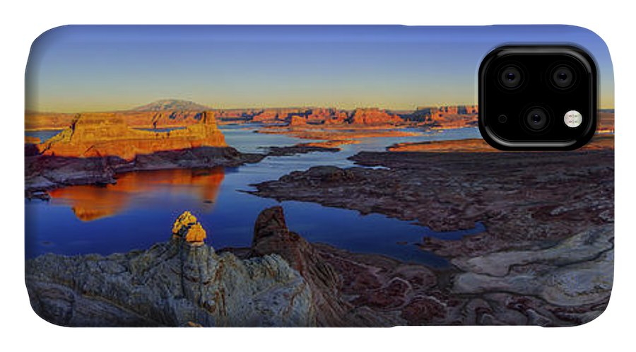 Nature IPhone Case featuring the photograph Surreal Alstrom by Chad Dutson