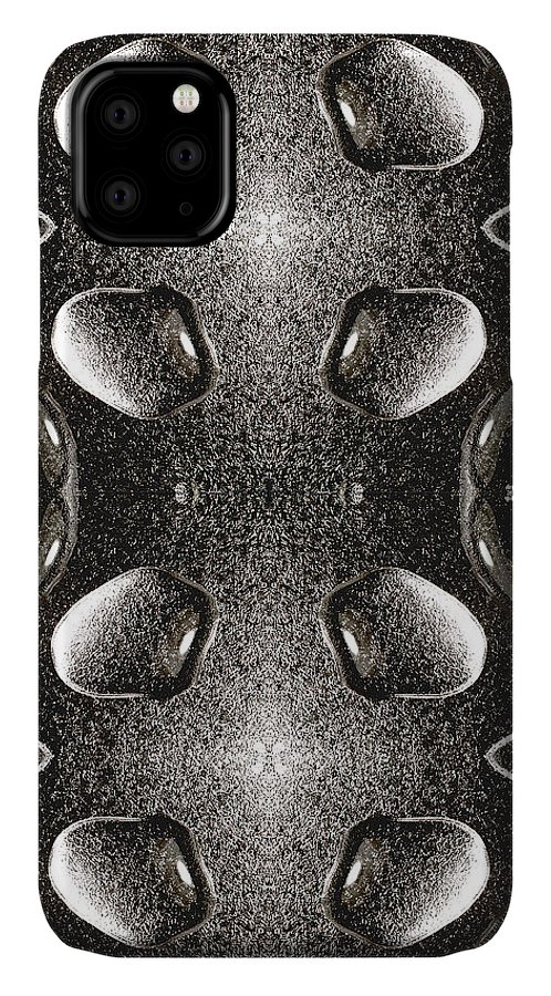 Water IPhone Case featuring the photograph Waterscape 1 by Nancy Mueller