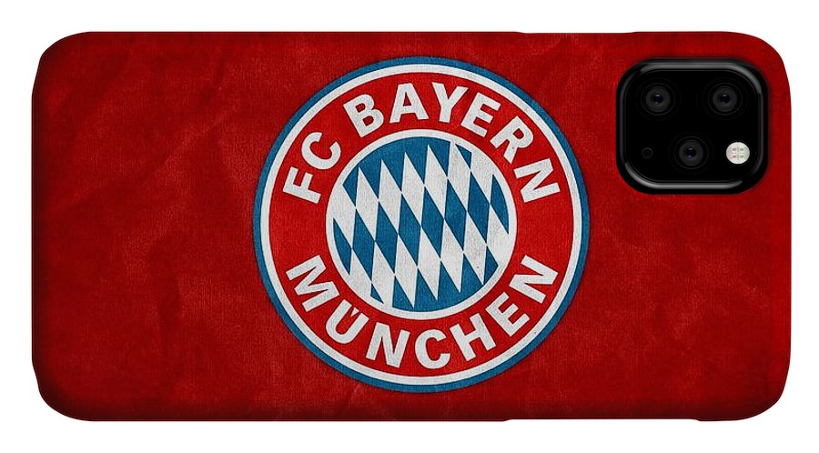 Bayern Munich Wallpaper Iphone 11 Case For Sale By Reka Michael