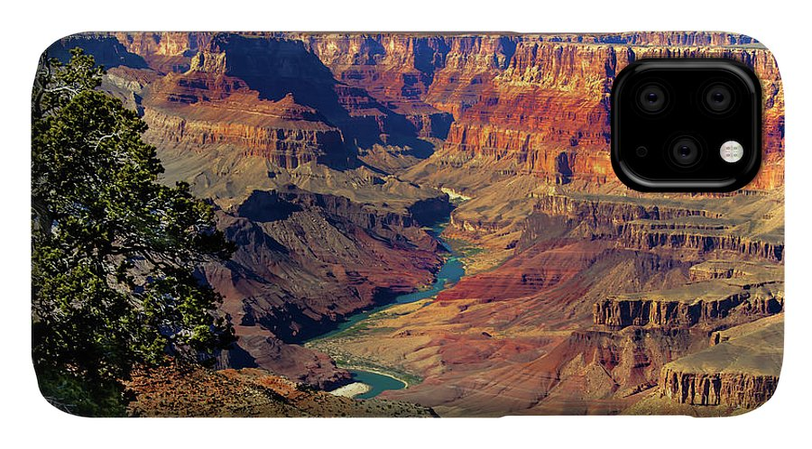 Grand Canyon IPhone Case featuring the photograph Grand Canyon Sunset by Robert Bales
