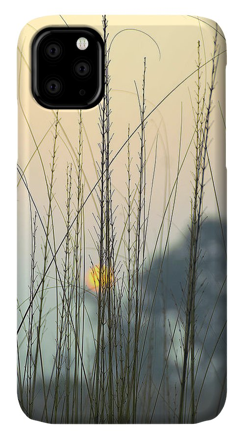 Landscape IPhone Case featuring the photograph morning Star by Ravi Bhardwaj