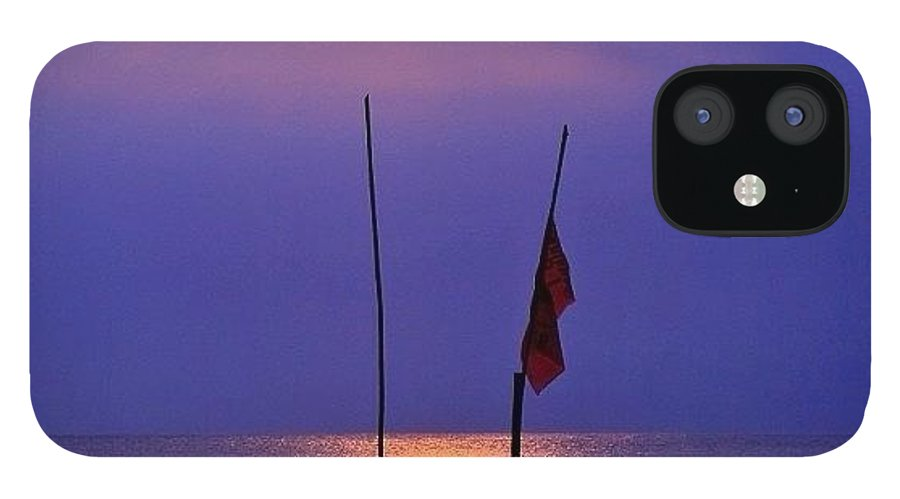 Udog_earth IPhone 12 Case featuring the photograph Instagram Photo by Tommy Tjahjono