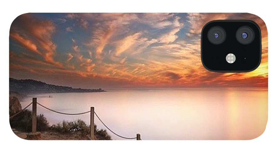 IPhone Case featuring the photograph Instagram Photo by Larry Marshall