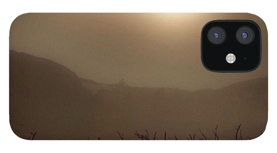 Jaw_dropping_shots IPhone 12 Case featuring the photograph Instagram Photo by Larry Marshall