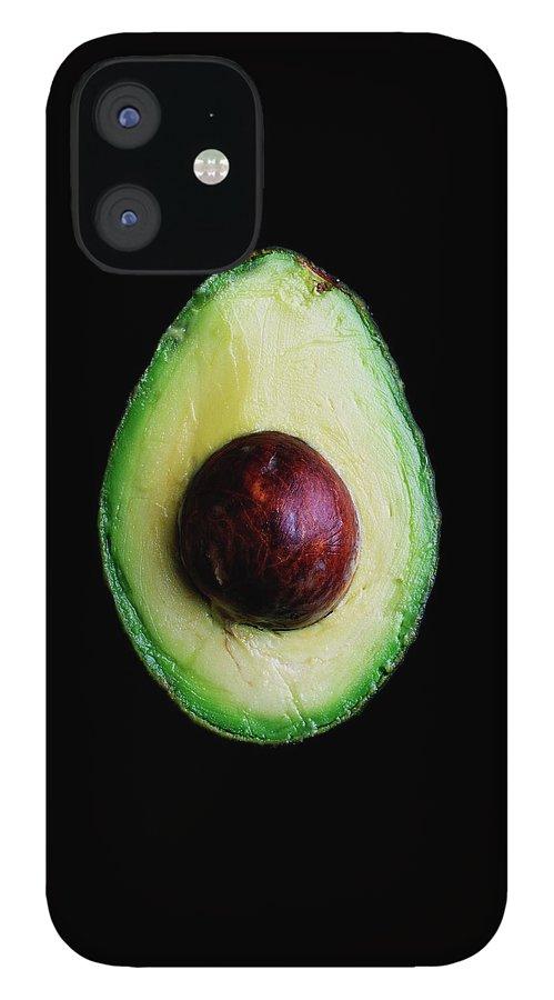 An Avocado IPhone 12 Case