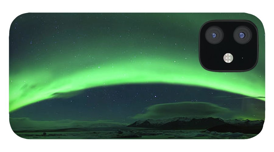 Scenics IPhone 12 Case featuring the photograph Dance by Vicki Mar Photography