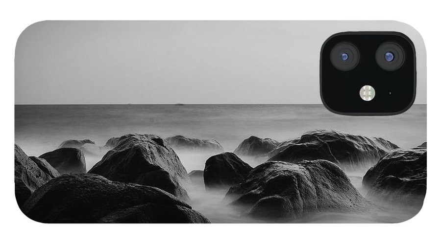 Scenics IPhone 12 Case featuring the photograph Song Of Nature by Madhusudanan Parthasarathy