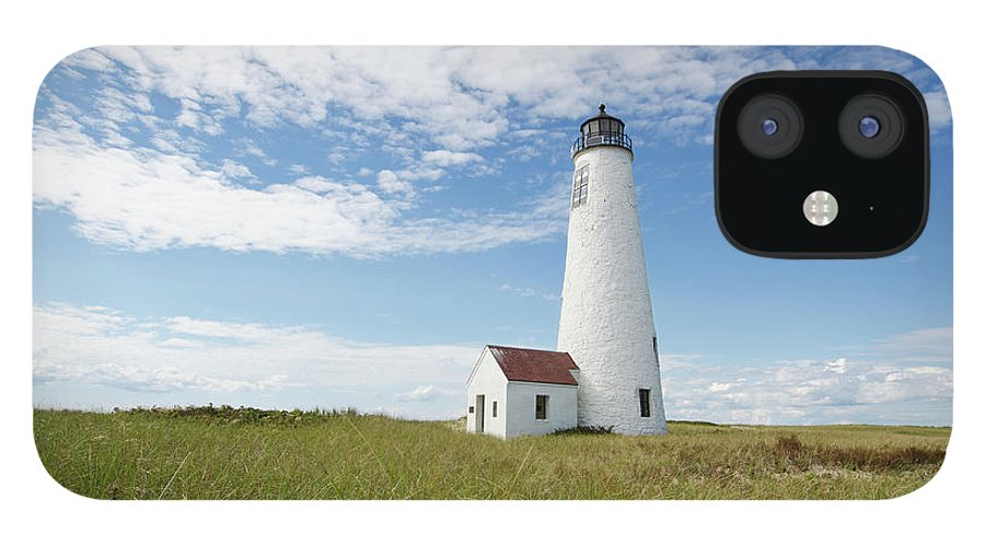 Tranquility IPhone 12 Case featuring the photograph Usa, Massachusetts, Nantucket Island by Tetra Images - Chris Hackett