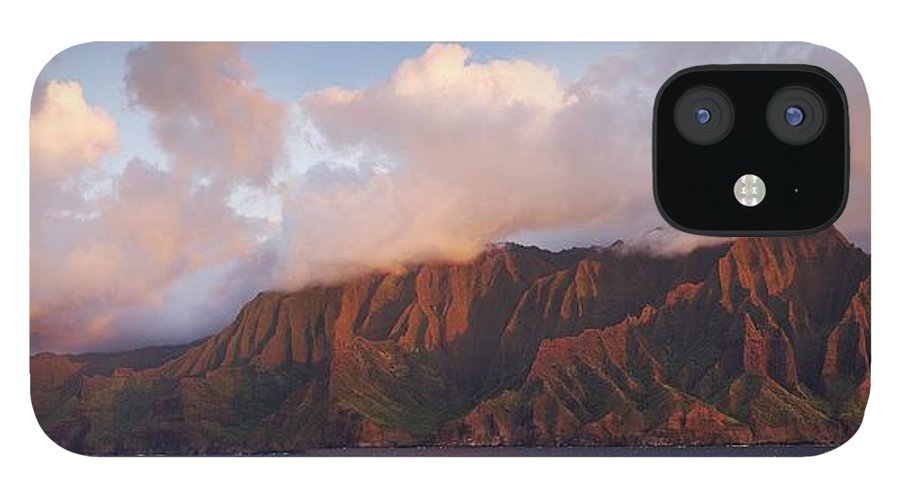 Hawaii IPhone 12 Case featuring the photograph Hawaii by Heather Coen