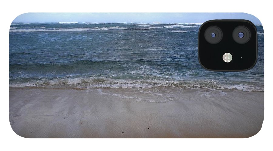 Pacific IPhone 12 Case featuring the photograph Ocean by Chandelle Hazen