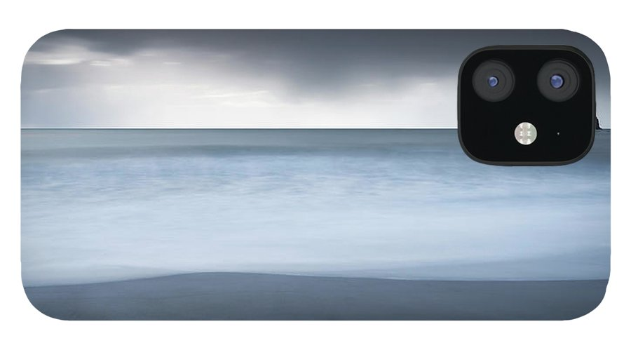 Scenics IPhone 12 Case featuring the photograph Iceland by Jeremy Walker