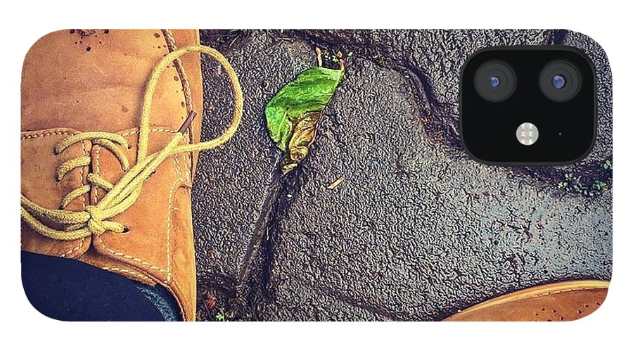 Shoes IPhone 12 Case featuring the photograph Afternoon delight by Mark Ddamulira
