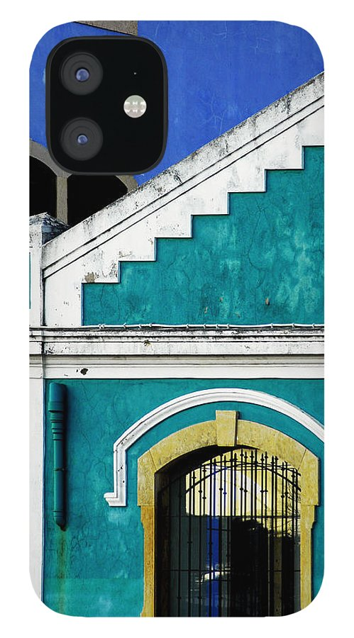 Outdoors IPhone 12 Case featuring the photograph Colors Of Portugal by Copyrights By Sigfrid López