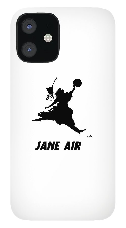 Jane Air IPhone 12 Case