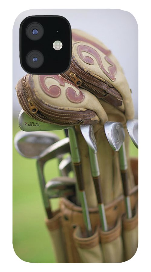For clubs sale golf old Antique and