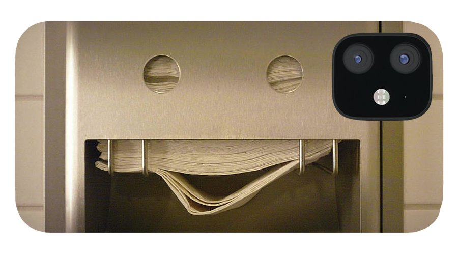 Copenhagen iPhone 12 Case featuring the photograph Smile by Photo By Dave Gorman