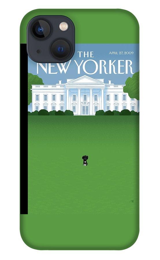 Bo iPhone 13 Case