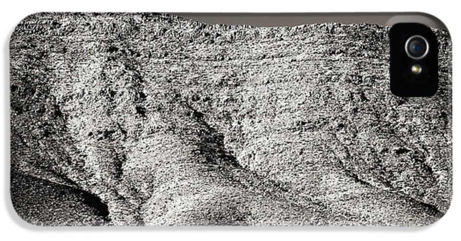 Mountain Mounds IPhone 5 Case featuring the photograph Mountain Mounds by John Rizzuto