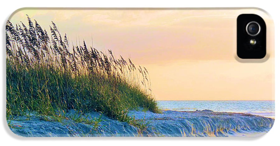 Atlantic IPhone 5 Case featuring the photograph The Basket by JC Findley