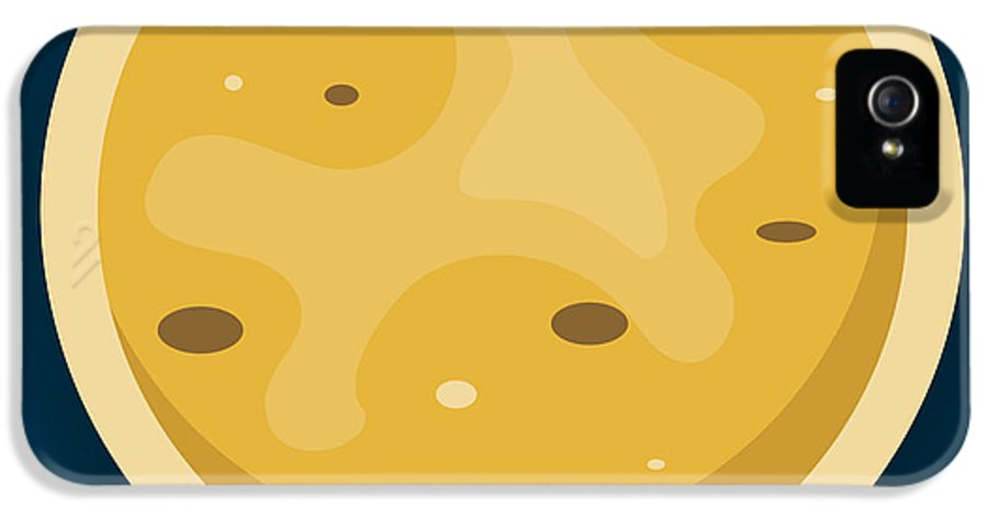 Venus IPhone 5 Case featuring the drawing Venus by Christy Beckwith