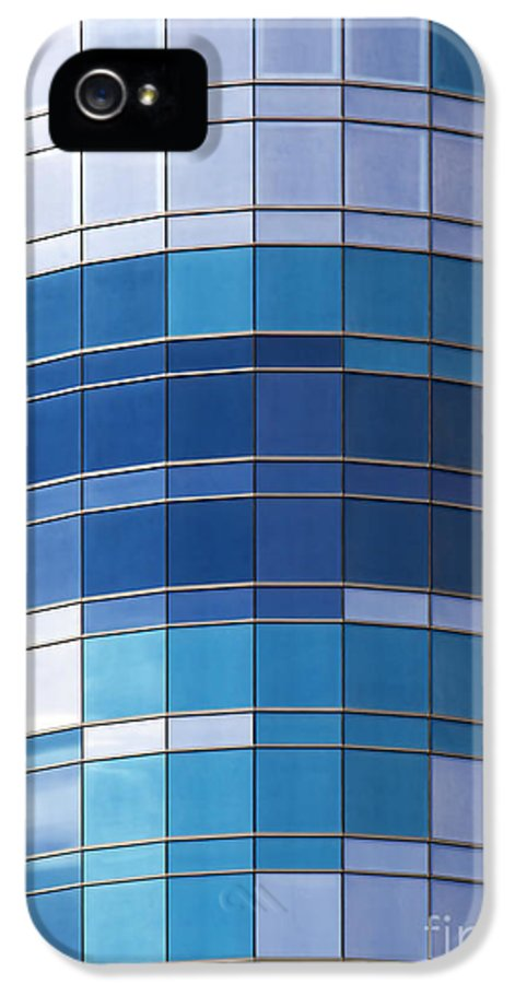 Background IPhone 5 Case featuring the photograph Windows by Jane Rix