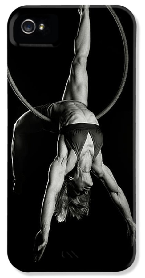 Power IPhone 5 Case featuring the photograph Balance Of Power 14 by Monte Arnold