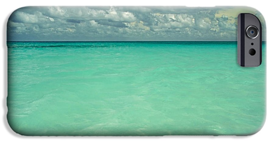 Belize IPhone 6 Case featuring the photograph Heaven by Skip Hunt
