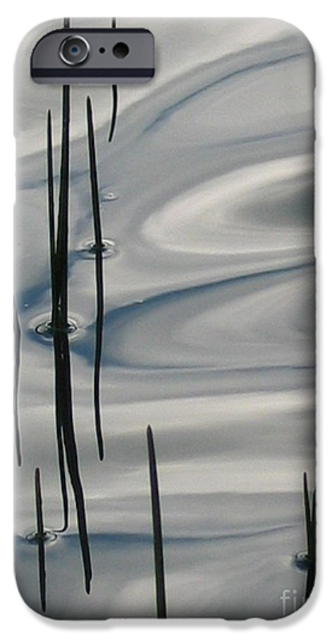 Swirling IPhone 6 Case featuring the photograph Mesmerized by Idaho Scenic Images Linda Lantzy