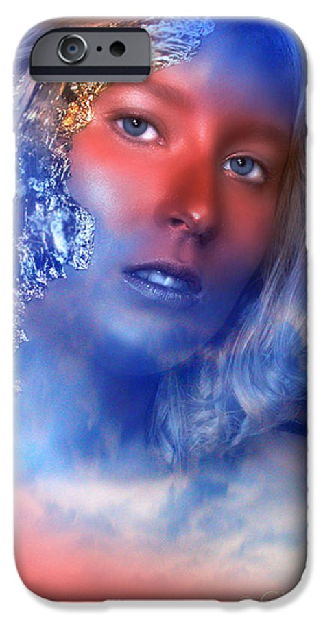 Clay IPhone 6 Case featuring the photograph Beauty In The Clouds by Clayton Bruster