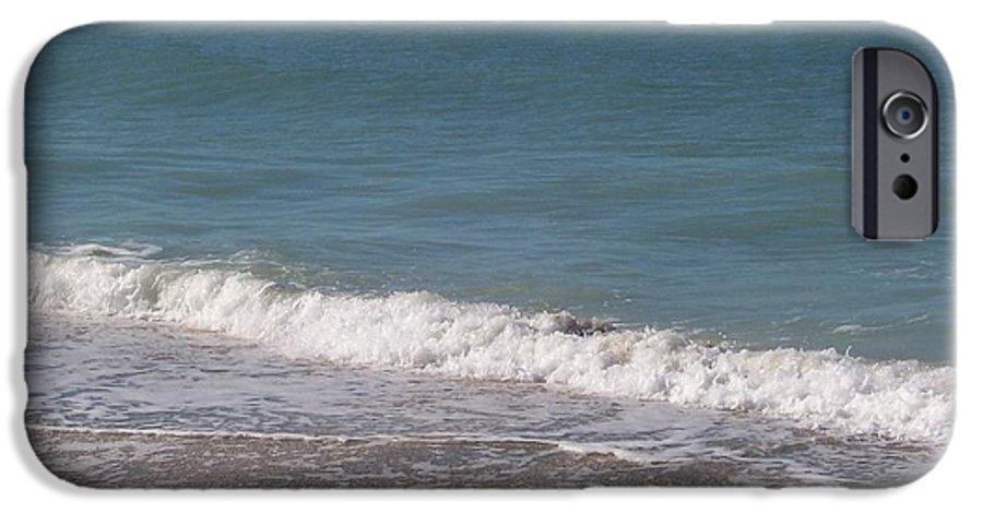 Beach IPhone 6 Case featuring the photograph Captiva by Elizabeth Klecker