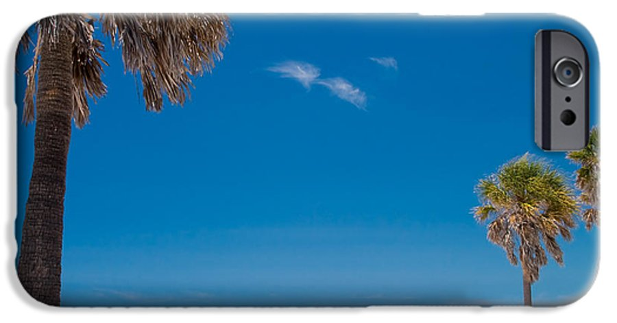 3scape IPhone 6 Case featuring the photograph Clearwater Beach by Adam Romanowicz