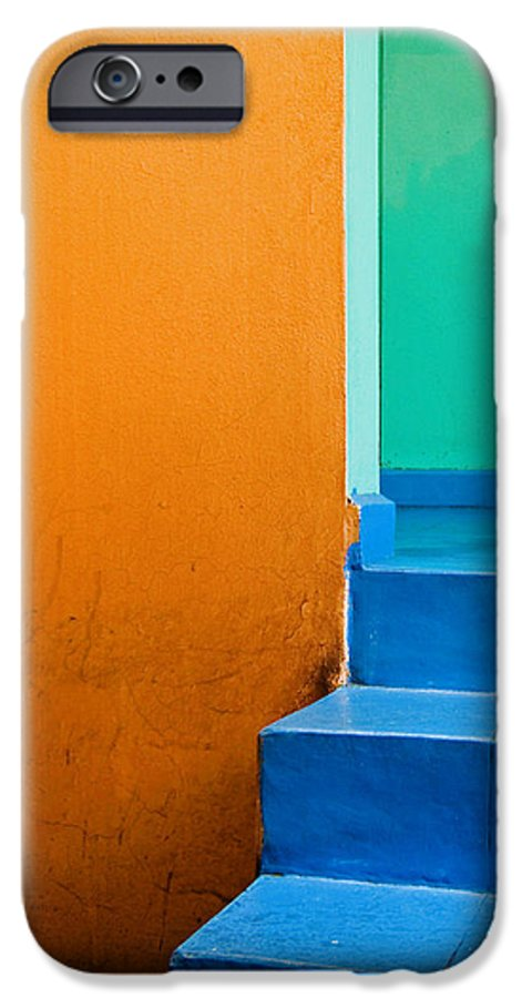 Oaxaca IPhone 6 Case featuring the photograph Creamsicle by Skip Hunt