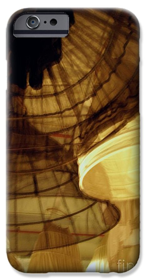 Theatre IPhone 6 Case featuring the photograph Crinolines by Ze DaLuz