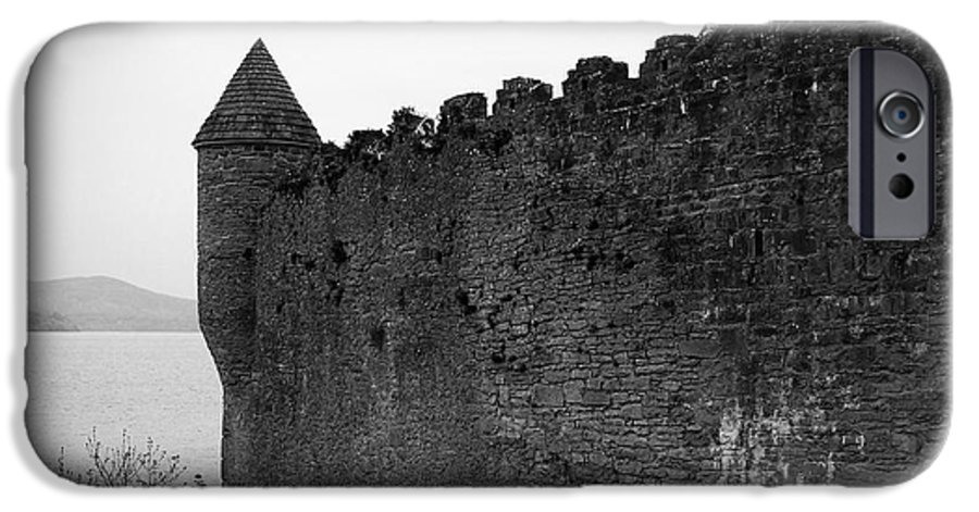 Ireland IPhone 6 Case featuring the photograph Parkes Castle County Leitrim Ireland by Teresa Mucha