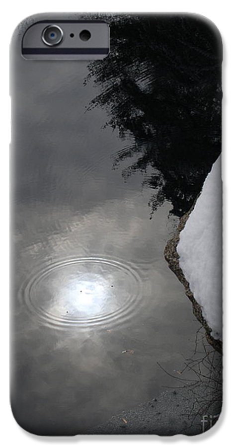 Landsscape IPhone 6 Case featuring the photograph Storms End by Chad Natti