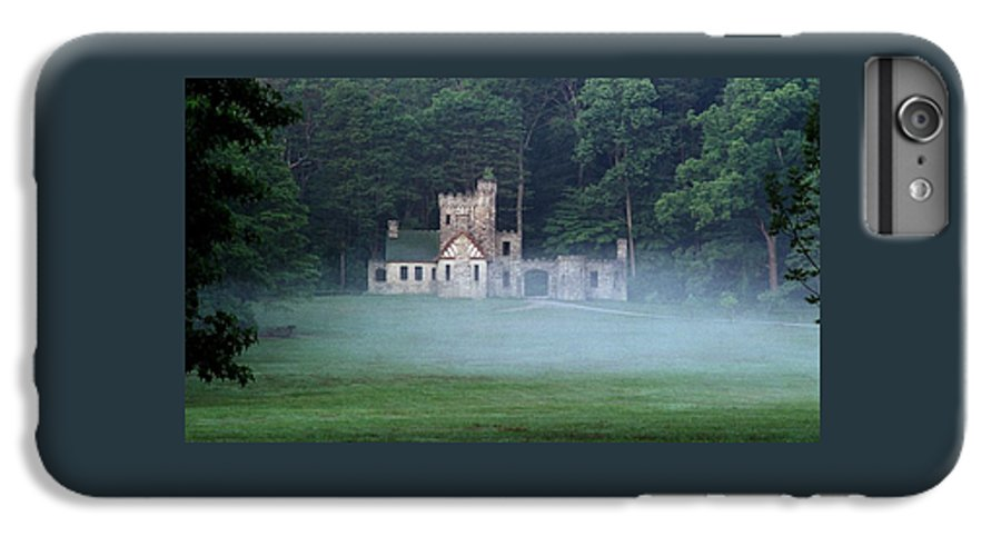 Squire IPhone 6 Plus Case featuring the photograph 070506-42 by Mike Davis