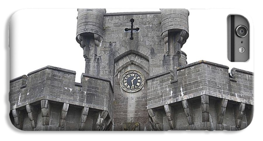 Castles IPhone 6 Plus Case featuring the photograph Penrhyn Castle 2 by Christopher Rowlands