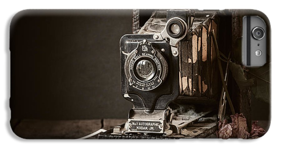 Camera IPhone 6 Plus Case featuring the photograph Timeless by Amy Weiss