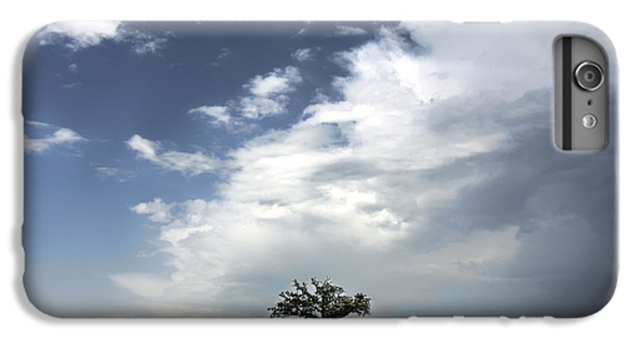 Landscape IPhone 6 Plus Case featuring the photograph After The Storm by Al Mueller