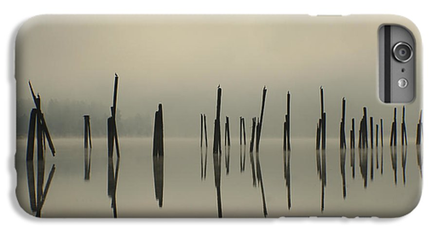 Tranquility IPhone 6 Plus Case featuring the photograph Pend Oreille Reflections by Idaho Scenic Images Linda Lantzy