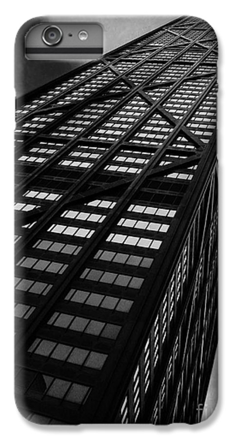 City IPhone 6 Plus Case featuring the photograph Limitless by Dana DiPasquale
